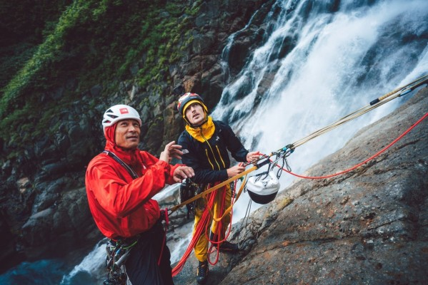 UKC Gear COMPETITION: WINNER Win a The North Face Summit