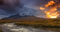 Cuillin Fire and Ice