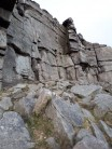 150th trad climb. Offsets and hexes only :D