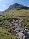 Stockley Bridge and Seathwaite Fell