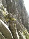 Arrowhead Ridge side view