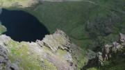 Climbers high on Howling Ridge<br>© goatee