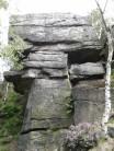 Ewden Wall