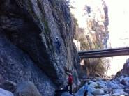 Wheeler Gorge