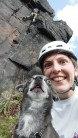 Hell gate crack and the climb safe chihuahua.