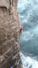 First ascent, Bereeved, Owey Island