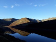 Haweswater winter morning