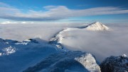 From Nevis to Stob Dearg, Buachaille Etive Mor and another Brocken Spectre.<br>© Garry Robertson
