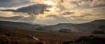 Burbage in Winter