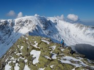 Beau Temps At Last, Helvellyn