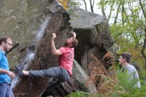 Soft Gritstone Experience