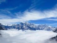 Cloud inversion.
