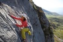 Kim McGrenere on the beautiful rock of 'The Passing Lane'