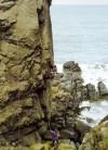 First ascent 1993