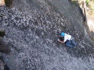 Steve Addy On Silent Spring E1 5a, Pass of Ballater