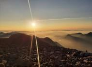 Ben Nevis Sunrise