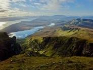 Cuillin from The Storr