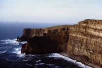 Cliffs of Moher exploration