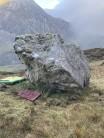 Crag shot