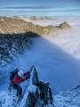 Snowdon inversion<br>© 2852tomki