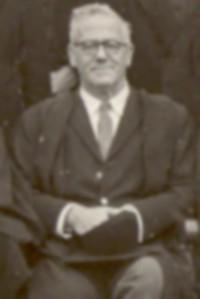 Ernest Hazelton - a true Culm pioneer