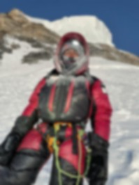 Nims on the summit push