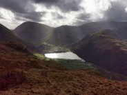 Brothers Water from Brock Crags