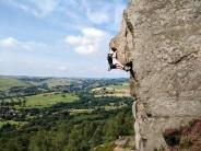 Rockfax's 'photogenic jug dangle'