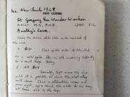 St Gregory the Wonder Worker, Ansteys Cove 05.11.67