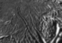 Tiger Stripes, Enceladus.