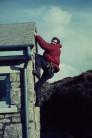 Godrevy First Ascent 1968