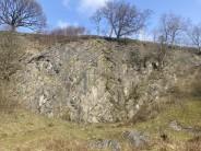 Trough of Bowland Quarry 2021
