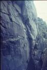 Xanadu - first ascent