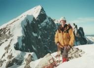 Karwendel, January 2002