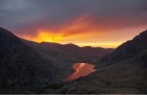 Ogwen Valley, 5am