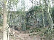 Darley Dale Quarry