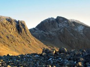 Pikes & Scafell Crags