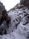Crowberry Gully