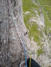 2nd pitch of Quiver Rib