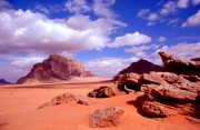 More of Wadi Rum<br>© Gripped