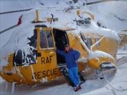 Iced chopper anyone?