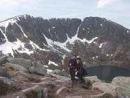RB & Kirstin, Lochnagar