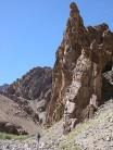 The Road to Stok Kangri, Ladakh