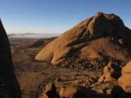 The Sugarloaf, Spitzkoppe, Namibia