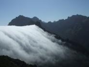 Cloud Cascade, Madeira