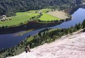 Setesdal Valley, Norway<br>© Erik Vahtola