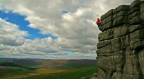Right Hand Tower, Stanage