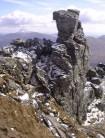 Central Summit of Ben Arthur (the Cobbler)