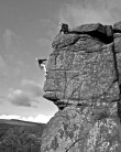 Chequers Buttress Climbing buddies