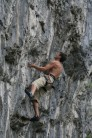 The best sport climb in the UK?